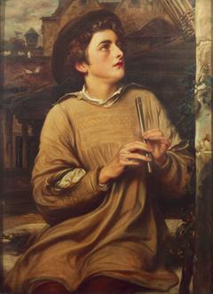 Duett: John Hanson Walker (1844-1933)