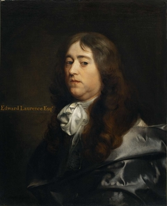Edward Laurence, Esq.
