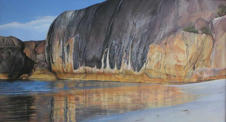 Elephant Rock (Albany, WA)
