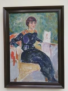 Elsa Glaser