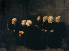 Femmes en Prière