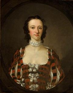 Flora Macdonald, 1722 - 1790. Jacobite heroine