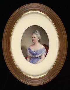 Harriet Lane Johnston