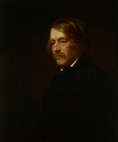 Horatio McCulloch (1805 - 1867)