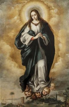 Inmaculada de San Vicente