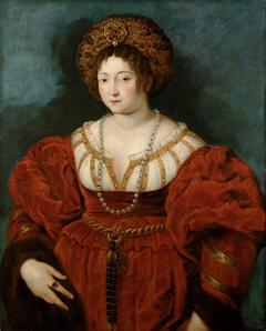 Isabella d'Este