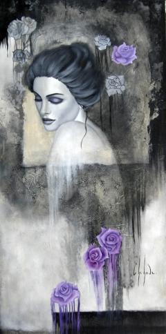 Jardin de roses / Rose Garden