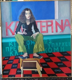 Κaterina- There's still something left though