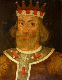King Henry III (1207–1272)