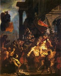 La justice de Trajan