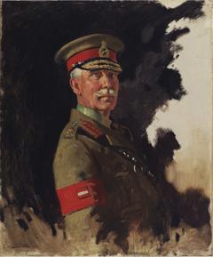 Lieutenant-General Archibald Cameron Macdonell
