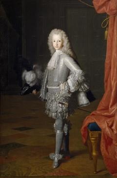 Louis I, Prince of Asturias