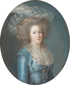 Madame Élisabeth de France (1764–1794)