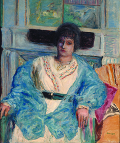 Madame Émile Bernheim