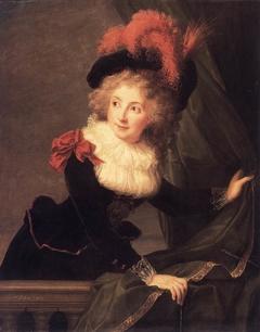 Madame Perregaux