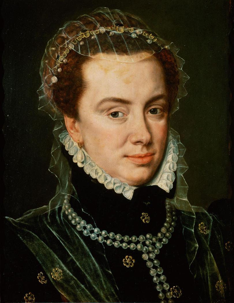 Margarete von Parma