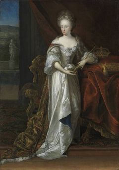 Maria Anna of Neuburg, Queen of Spain