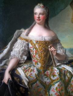 Marie Josèphe of Saxony