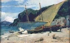 Marina de Capri