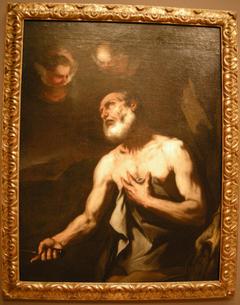 Martyrdom of Saint Bartolomeo