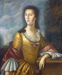 Mary Bethel Boude (Mrs. Samuel Boude)