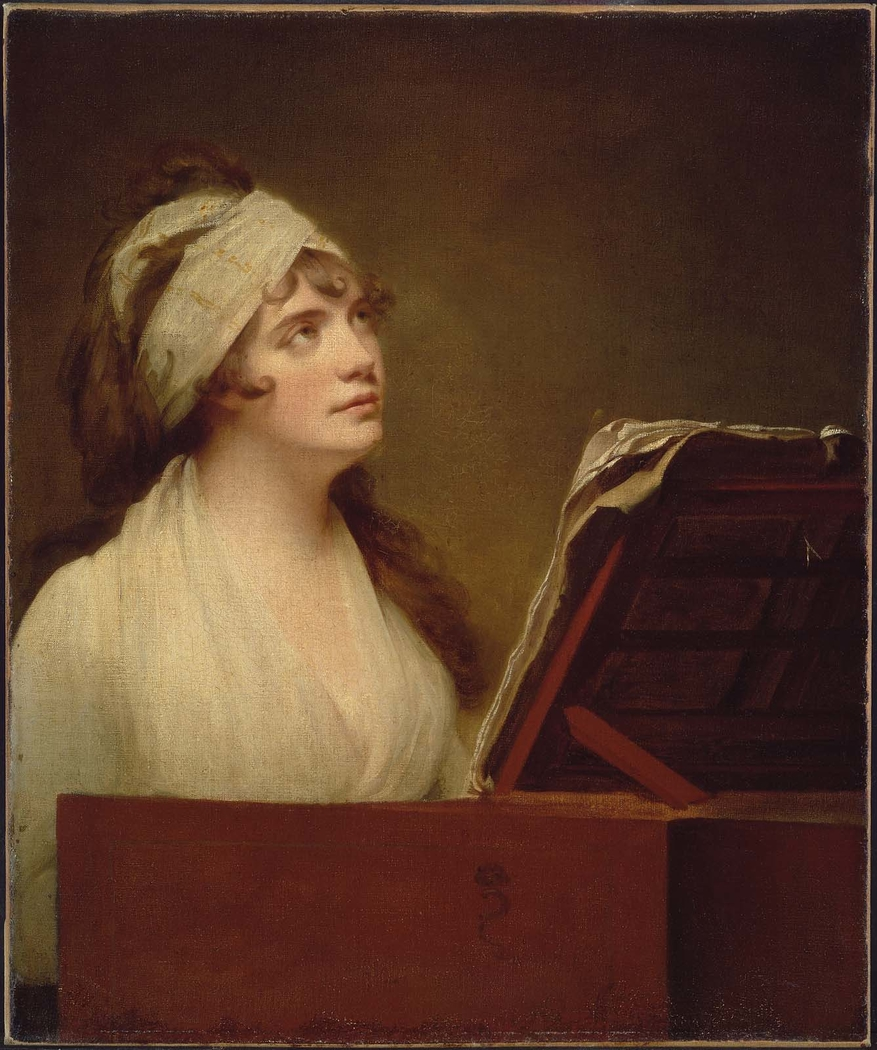 Miss Mary Tunaley