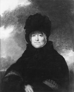 Mrs. William Thomas