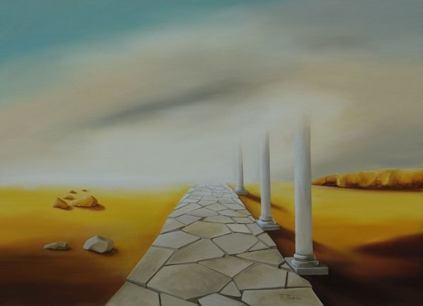 Mystery in daylight (series)