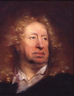 Portrait de Everhard Jabach