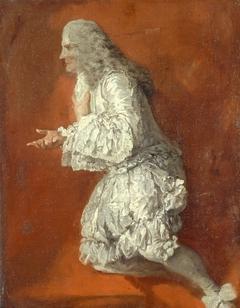 Portrait de Girolamo Vaini, prince de Cantapulo (1679-1744)