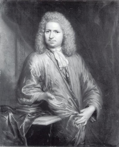 Portrait of a Man (Rudolf van Loen?)