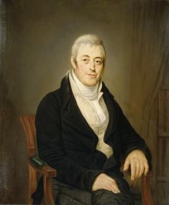 Portrait of Jonas Daniel Meijer, Lawyer