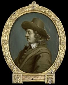 Portrait of Matthys van de Merwede, Lord of Clootwyck, Poet in Dordrecht (Mathias de Merwede de Clootwyck)