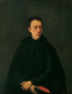 Porträt des Domherrn Wödl