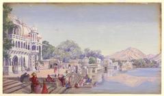 'Poshkur, India. Decr. 1878'