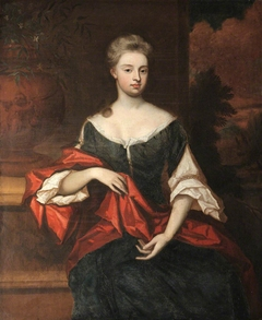Possibly Dorothy Whitmore, Mrs. Jonathan Langley (1667-1697)