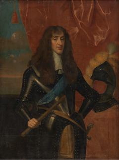 Prince James of England