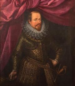 Ritratto del duca Vincenzo I Gonzaga
