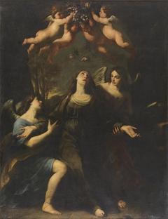 Saint Rosalie of Palermo