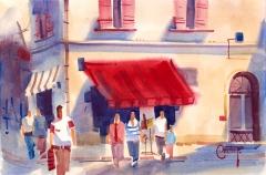 Saint-Tropez Souvenirs (3)