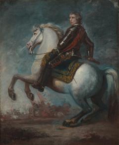Sir Jeffrey Amherst