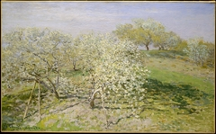 Spring (Fruit Trees in Bloom)