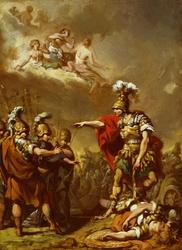 The Death of Pallas