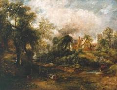 The Glebe Farm