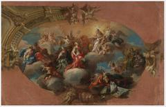 The Glorification of Saint James the Great
