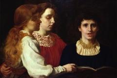 The Misses Santley
