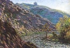 The Petite Creuse River