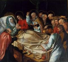 Transit of the Virgin
