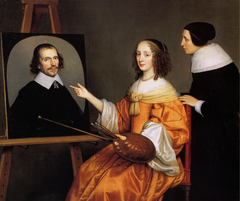 Margareta Maria de Roodere