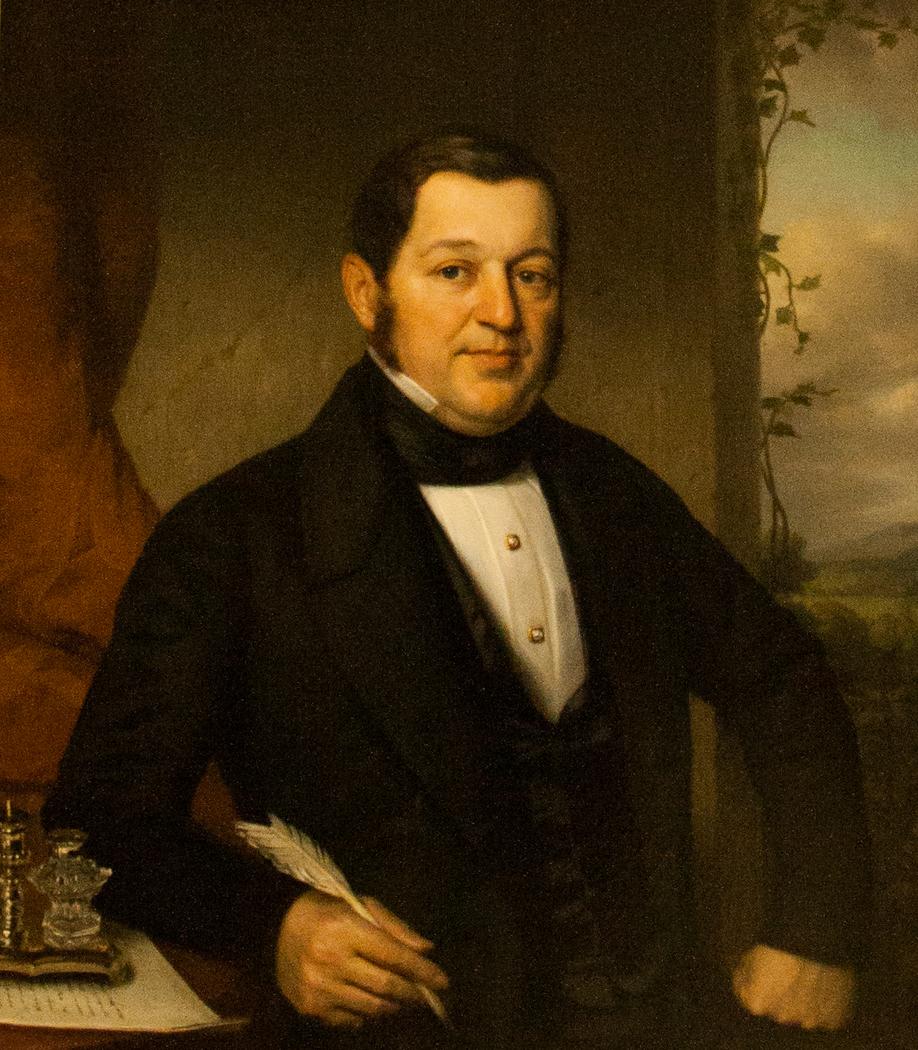 Adrianus Anthonij Vinju (1799-1860)